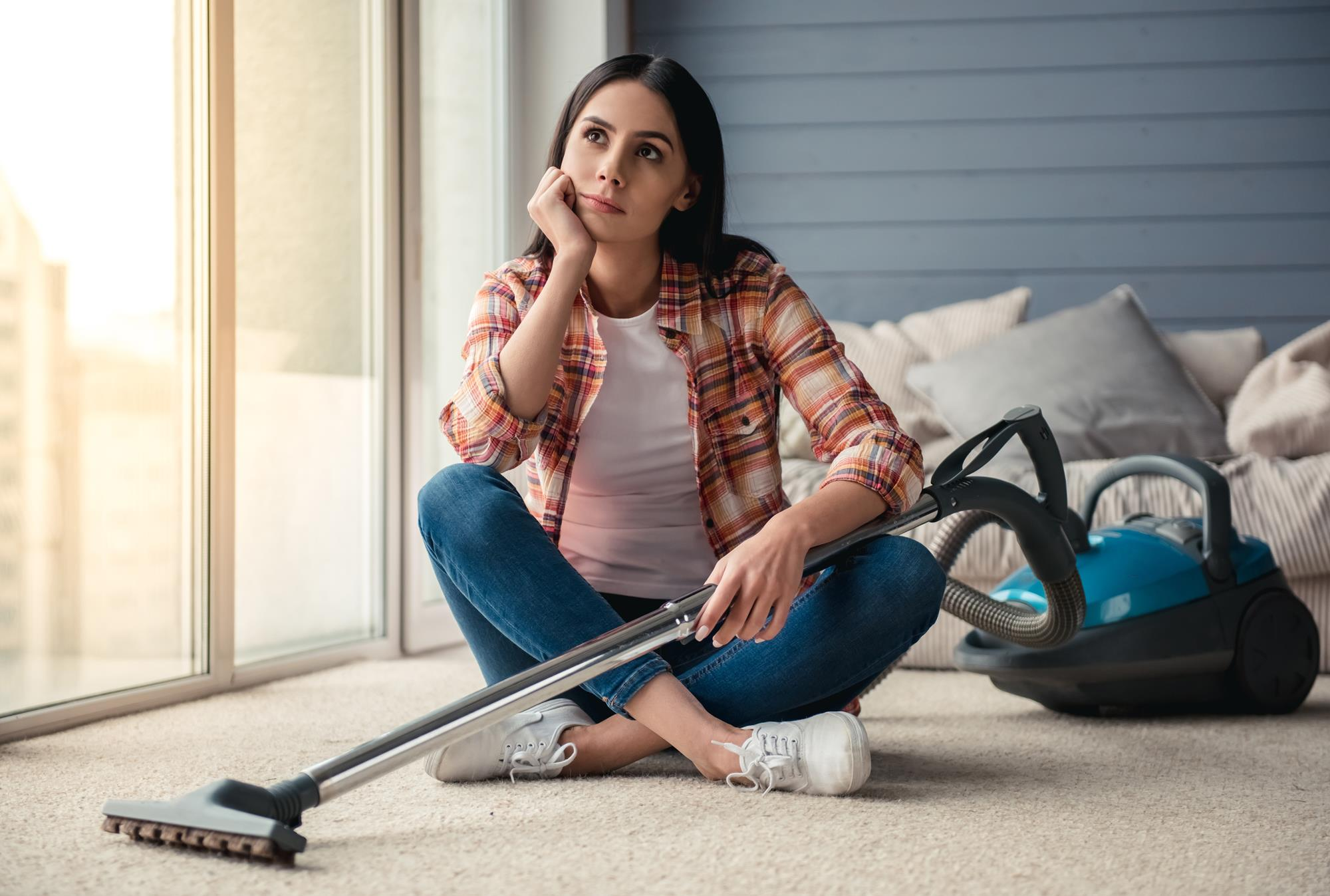 Professional Carpet Cleaning & Pest Control